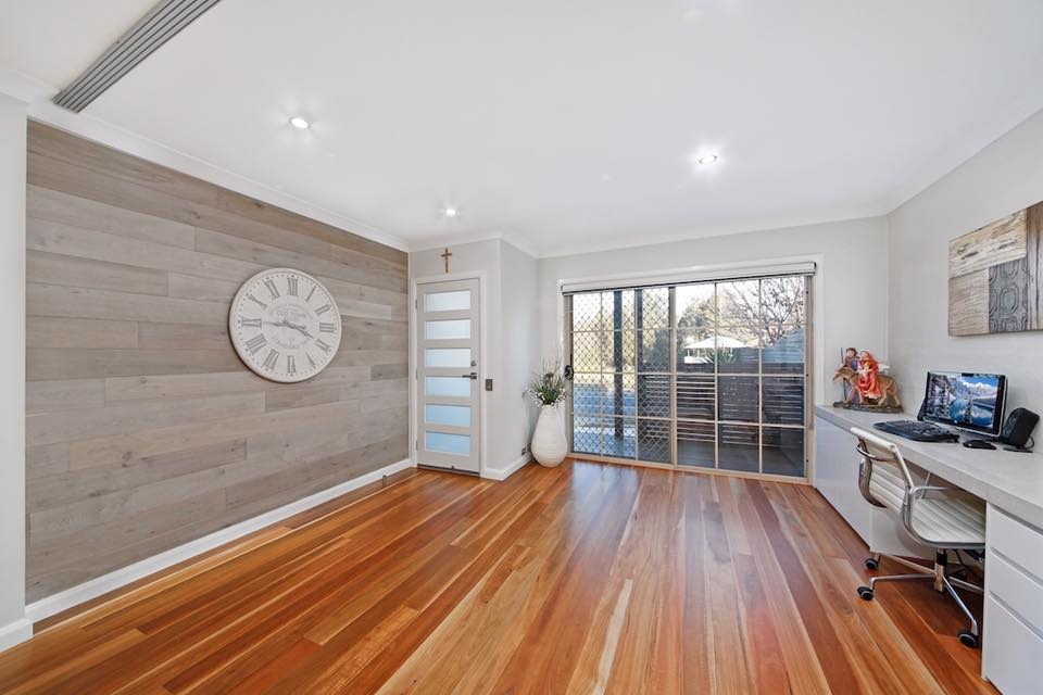 Timber Flooring Mount Annan